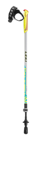 Produkt Leki Walker XS cyan/neon yellow/black 80-110 cm 6402653 2019