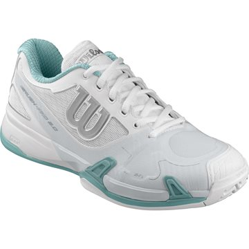 Produkt Wilson Rush Pro 2.0 All Court Women White