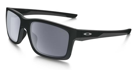 OAKLEY Mainlink Matte Black w/ Grey