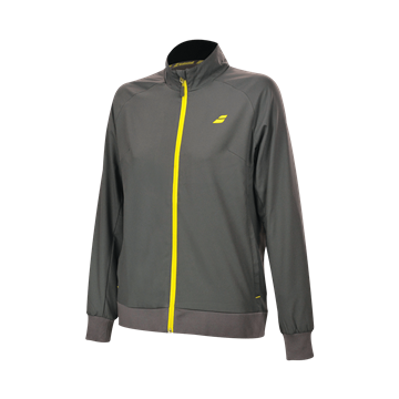 Produkt Babolat Core Women Jacket Grey