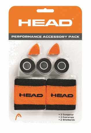 HEAD Performance Acc. pack