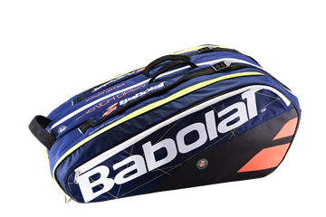Produkt Babolat Pure French Open Racket Holder X12 2017