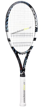 Babolat Pure Drive GT + 2012