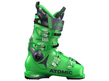 Produkt ATOMIC HAWX ULTRA 130 S Green/Dark Blue 18/19