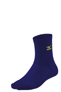 Produkt Mizuno Volley Socks Medium 67UU71584