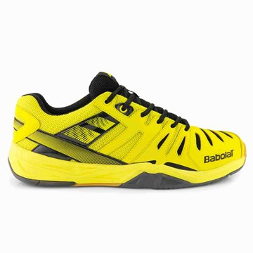 Produkt Babolat Shadow Club Unisex Yellow/Black