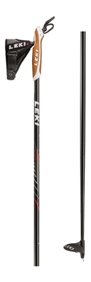 Leki Lahti 2.0 black/bright anthracite-red-white 6364934 18/19