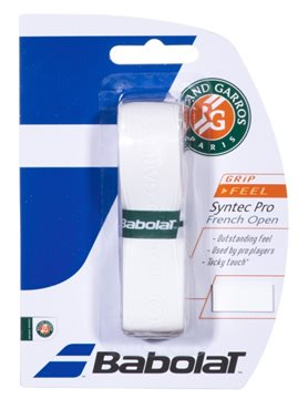 Produkt Babolat Syntec Grip French Open 2014
