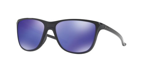 OAKLEY Reverie Black Ink w/ Violet Iridium