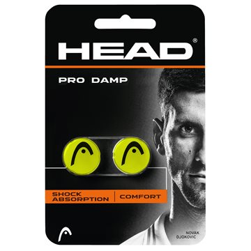 Produkt HEAD Pro Damp Yellow