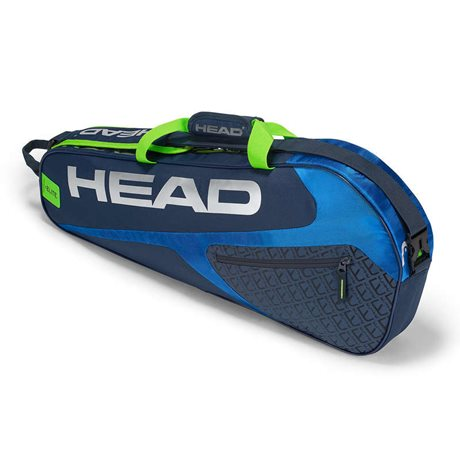 HEAD Elite 3R Pro Blue 2019