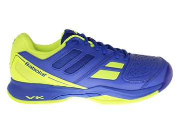 Produkt Babolat Pulsion All Court Men Blue/Yellow