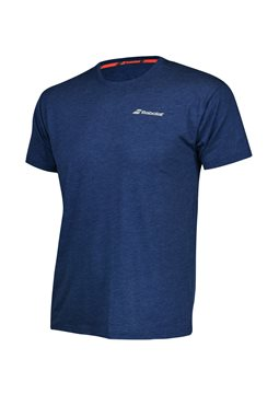 Produkt Babolat Tee Boy Core Blue 2018