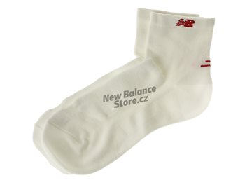 Produkt New Balance Running Dynamic Socks White