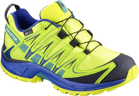 Salomon XA Pro 3D CSWP Junior 401335