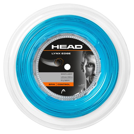 HEAD Lynx Edge 200m 1,25 Blue