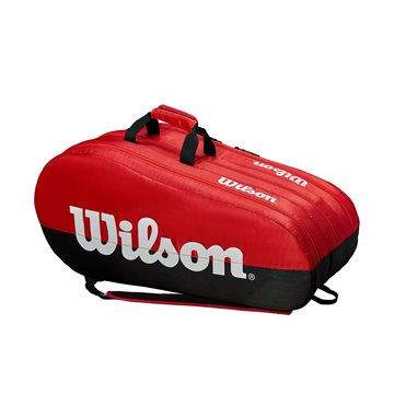 Produkt Wilson Team 3 COMP Red