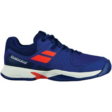 Produkt Babolat Pulsion Clay Junior Blue/Orange