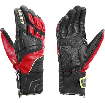 Produkt Leki Race Slide S black-red-yellow 636810301 18/19