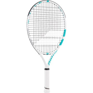Produkt Babolat Drive Junior 23 White/Blue 2018