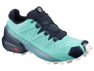 Produkt Salomon Speedcross 5 GTX W 407946