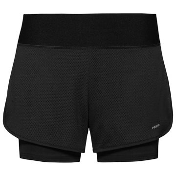 Produkt HEAD Stance Shorts Women Black