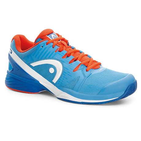 HEAD Nitro Pro Clay Men Blue