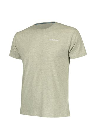 Babolat Tee Boy Core Grey
