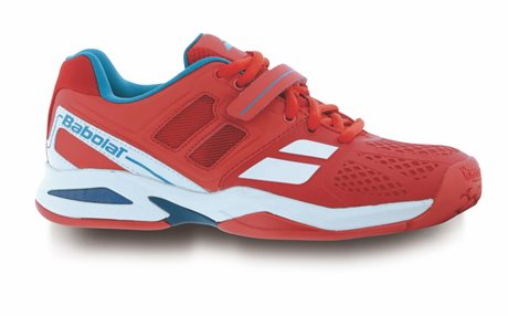 Babolat Propulse BPM Junior Red