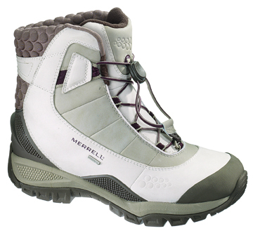 Merrell Arctic Fox 8 Waterproof 68014