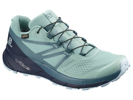 Salomon sense Ride GTX invisible Fit 407079