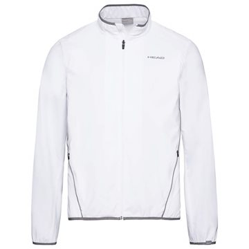 Produkt HEAD Club Jacket Men White