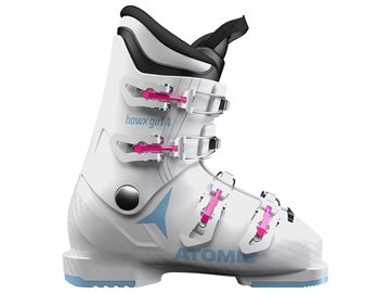Produkt ATOMIC HAWX GIRL 4 White/Denim Blue 18/19