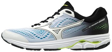 Produkt Mizuno Wave Rider 22 - Colourful White J1GC183701