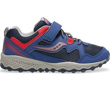 Produkt Saucony S-Peregrine Shield 2 A/C Navy/Red