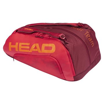 Produkt Head Tour Team 12R Monstercombi Red/Red 2021