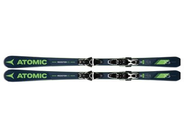 Produkt ATOMIC REDSTER X5 + FT 11 GW 18/19