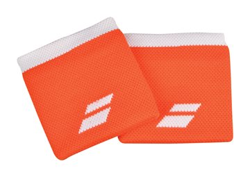 Produkt Babolat Wristband X2 2018 Orange