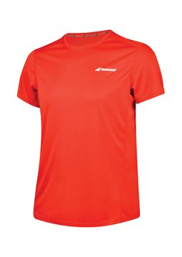 Produkt Babolat Flag Tee Men Core Club Red 2018