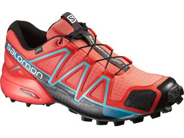 Produkt Salomon Speedcross 4 GTX W 391836