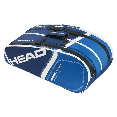 HEAD Core 9R Supercombi blue