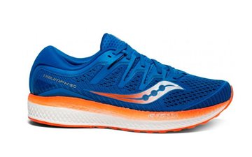 Produkt Saucony Triumph ISO 5 Blue/Orange