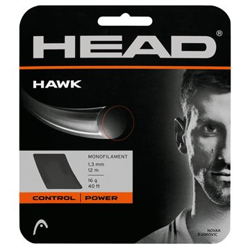 Produkt HEAD Hawk 12m 1,25 Grey