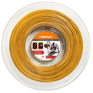 Produkt HEAD Synthetic Gut PPS 200m 1,25 Gold