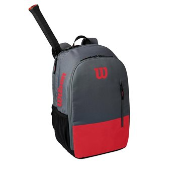 Produkt Wilson Team Backpack Red/Gray 2021