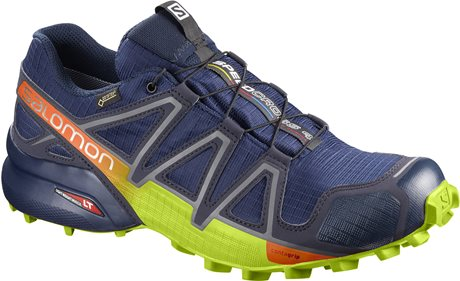 Salomon Speedcross 4 GTX 400938