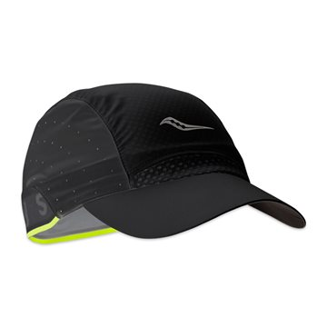 Produkt SAUCONY SPEED RUN CAP BLACK