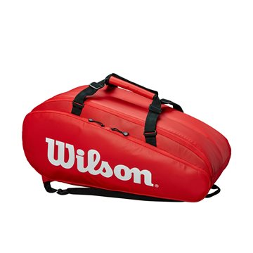 Produkt Wilson Tour 2 COMP Large Red 2019