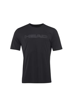 Produkt HEAD Basic Technical T-Shirt Men Black
