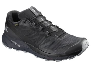 Produkt Salomon Sense Ride 2 GTX Invisible Fit 407078